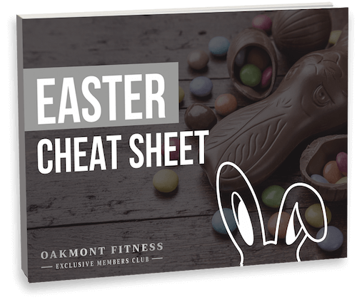 easter ebook cover
