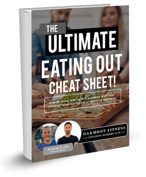 eating out ebook